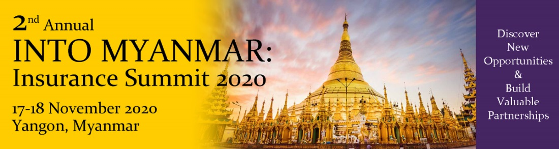 2nd INTO Myanmar Insurance